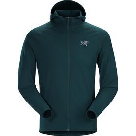 Arc'teryx Adahy Jacket Men blue